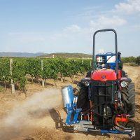 AGRICOLTURA, IL PRIMO ECO-DISERBANTE È ITALIANO