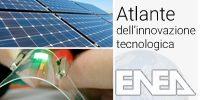 L'ATLANTE DELL'INNOVAZIONE TECNOLOGICA
