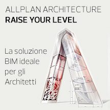 ALLPLAN : PROGETTO EDUCATIONAL