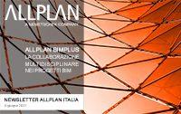 EDITORIALE ALLPLAN ITALIA