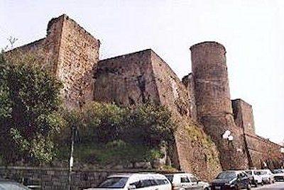Luoghi di Caserta: Castello di Mignano