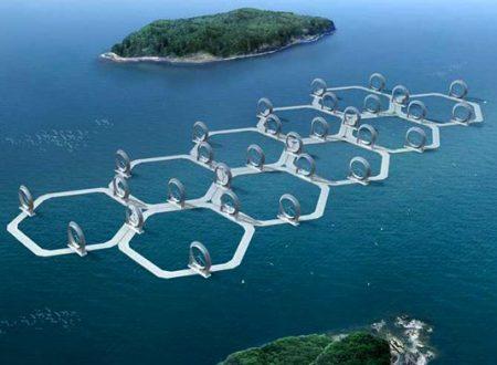 EOLICO E FOTOVOLTAICO: PRODURRANNO META' DELL'ENERGIA NEL 2050