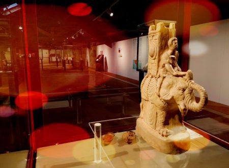ANNIBALE A CAPUA: MOSTRA AL MUSEO ARCHEOLOGICO DELL'ANTICA CAPUA