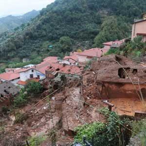 CAMPANIA: PREVENZIONE DEL DISSESTO IDROGEOLOGICO