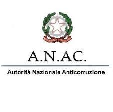 ANAC: COMUNICATO DEL PRESIDENTE DEL 21 NOVEMBRE 2018