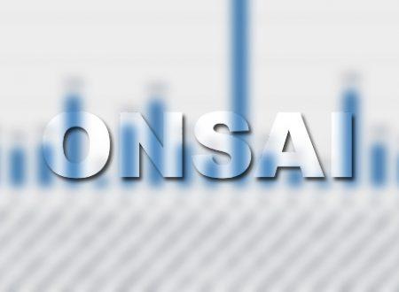 LAVORI PUBBLICI: I DATI 2018 DELL' ONSAI