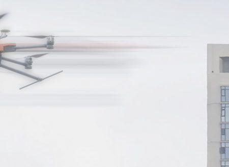 REGNO UNITO: GLI ARCHITETTI PROGETTANO PALAZZI CON RADAR ANTI-DRONI