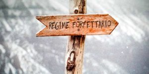PROFESSIONISTI E PARTITE IVA: REGIME FORFETTARIO NELLA LEGGE DI BILANCIO