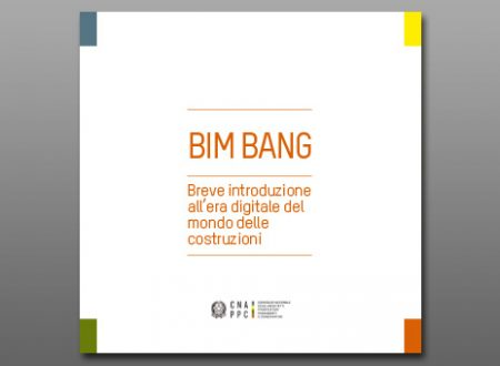 BIM BANG: BREVE INTRODUZIONE ALL' ERA DIGITALE