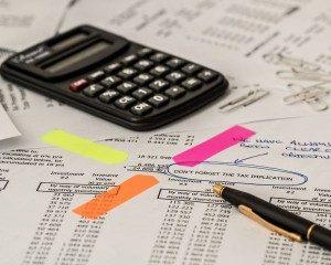 REGIME FORFETTARIO: PARTITE IVA FINO  A 65000 EURO IN SALVO