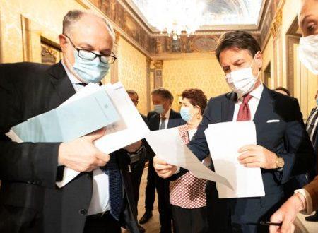 CONSIGLIO DEI MINISTRI: CHIARIMENTI DECRETO-LEGGE AGOSTO